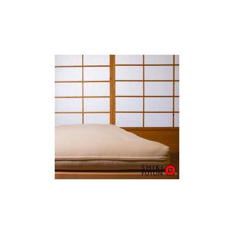 futon latex fut 243 n l 225 tex 5cm algod 243 n shikifuton