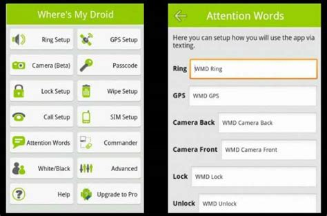 how to track android track android phone locate lost android phone