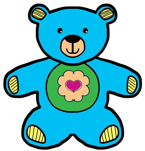 blue christmas service clip art onlinelabels clip blue teddy