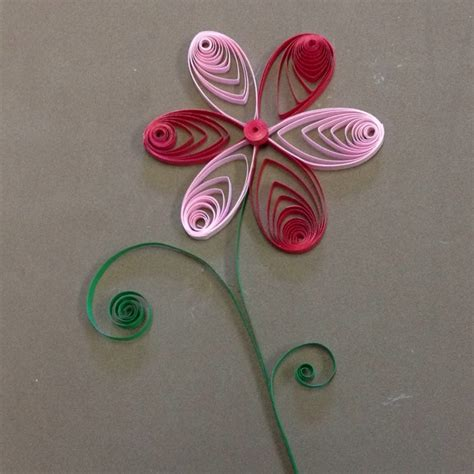 Paper Quilling Crafts For - quilling project paper flowers mostly
