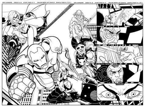 ultimate avengers coloring pages free coloring pages of avengers captain america