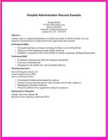 Nursing Home Volunteer Cover Letter by Volunteer Resume Sle