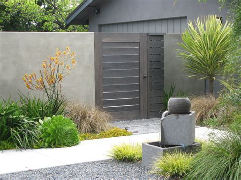 contemporary landscape design cotton jones retreat contemporary landscape san