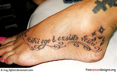 latin tattoo designs beautiful quotes for quotesgram