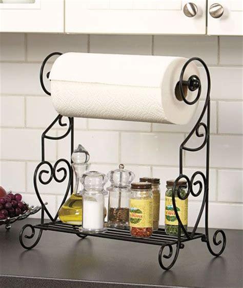 Bathroom Towels Decoration Ideas porta papel y especiero ideas para el hogar en hierro