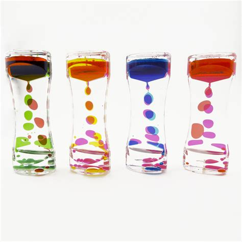 Great Office Decor Liquid Motion Bubble Tumbler Gravity Novelty Amp Fun