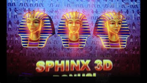 sphinx  slot machine ramosis  games bonus big win youtube