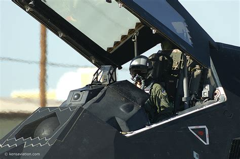Stealth Pilot | The F-117 cockpit has always reminded me ... F 117 Stealth Fighter Cockpit