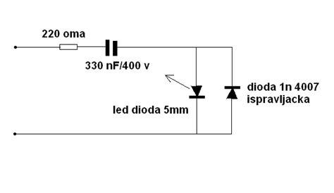 led dioda na 220 led diode na 220v 28 images es light emitting diode na 220v solis sl 90 adjustable brew