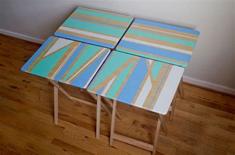 can you use your super to buy a house you can buy the same tv tray tables from walmart super cheap and easily paint your one