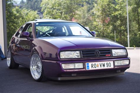 volkswagen corrado purple purple monster corrado unclescars