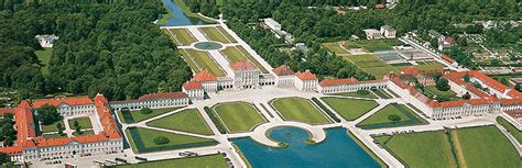 Small Castle Floor Plans bavarian palace department nymphenburg nymphenburg