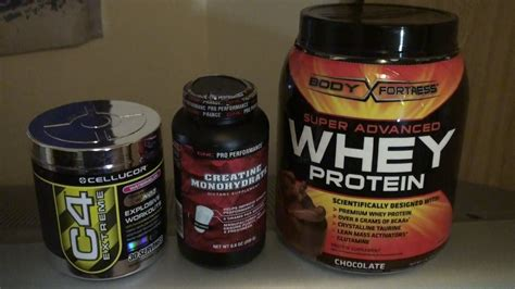 creatine vs protein powder best supplements for the creatine monohydrate c4