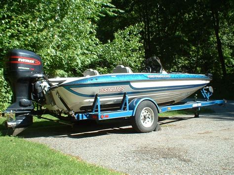 used bass boats vermont 1998 stratos 285 pro elite bass boat vermont colchester