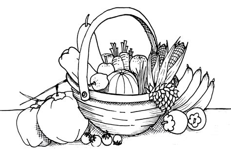 coloring pages of vegetable coloring pages best coloring pages for