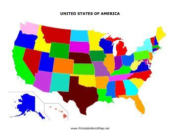printable us map for elementary school 1000 images about state maps on pinterest purpose