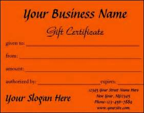 Editable Gift Certificate Template Free by Editable Lights Gift Certificate