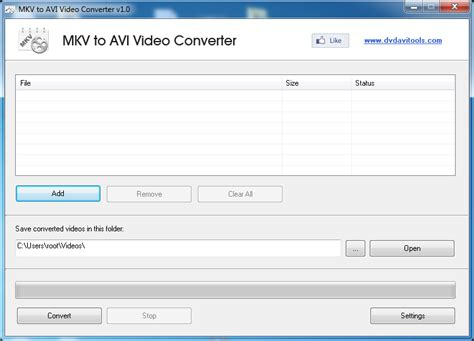 converter to avi mkv to avi video converter convert mkv videos to avi xvid