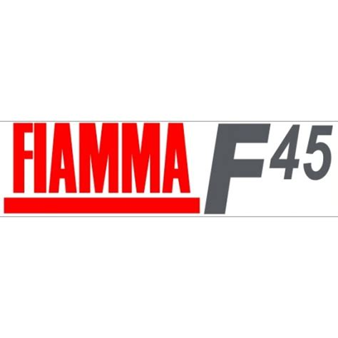 fiamma tende fiamma caravan motor home sticker decal graphic