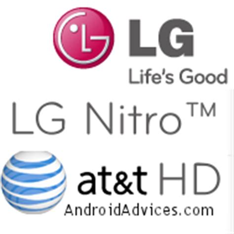 tutorial logo lg how to unbrick lg nitro hd p930 android phone tutorial