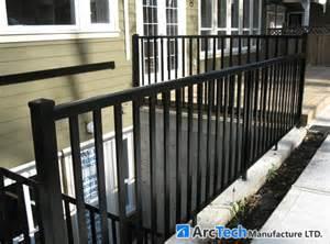 Aluminum Pickets Aluminum Railing Fences