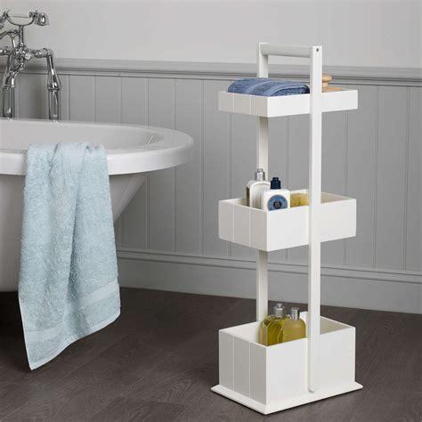 lewis st ives 3 tier bathroom storage caddy at lewis