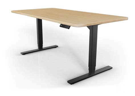 desk height for 6 2 s2s electric stand up desk