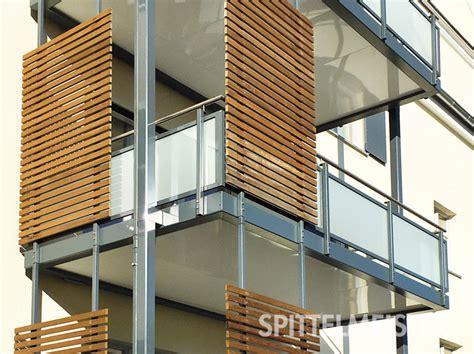 sonnenschutz balkon ideen sonnenschutz am balkon ideen f 252 r die richtige verschattung