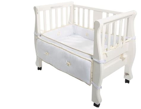 sleigh bed co sleeper 45 best images about granny s nursery on pinterest co