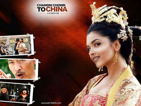 film china chowk to china 2009 movies chandni chowk to china wallpaper