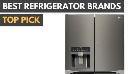 Best Brand Of Kitchen Knives best refrigerator brands