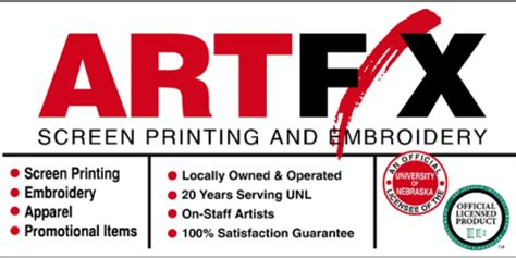 t shirt printing lincoln ne 8 reasons artfx is the go to place for screen printing