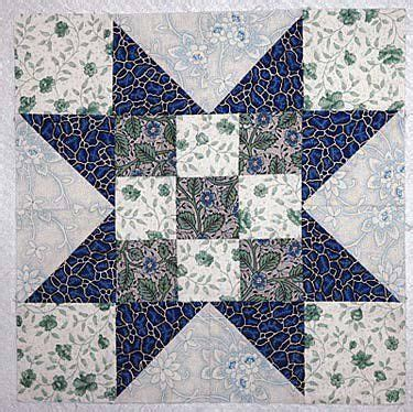 quilt pattern evening star an evening star quilt block pattern for beginning and