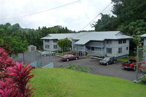 affordable housing hawaii pahoa hi affordable housing complex in pahoa photo picture image hawaii at city