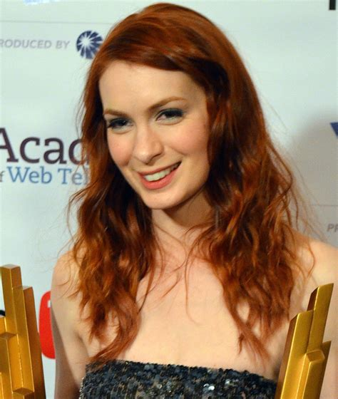 what is felicia day s natural hair color felicia day wikipedia
