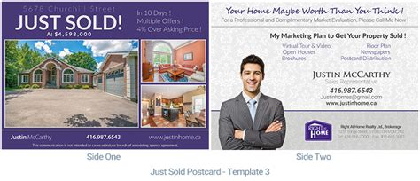 real estate just sold flyer templates 28 images real