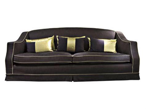 poltrone e sofa perignano enea divano in tessuto by softhouse
