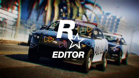Gta 6 Autos Tuning by Grand Theft Auto V Introducing The Rockstar Editor