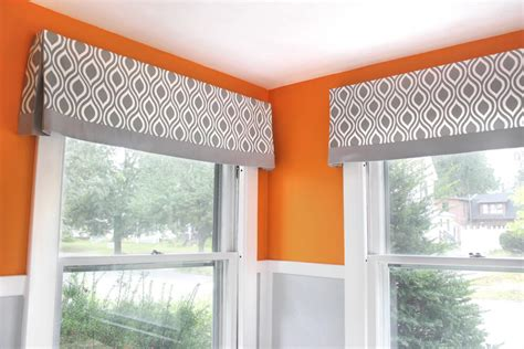 sew valance curtain 25 easy no sew valance tutorials guide patterns