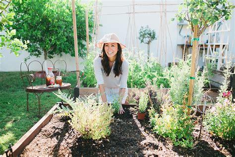 gardening diana elizabeth blog
