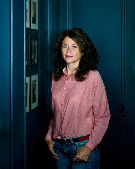 Karine Tuil Biographie by Karine Tuil Auteur De L Invention De Nos Vies Babelio