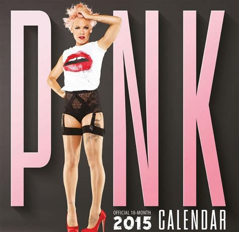 P Calendar Read Only Pink P Nk Calendars 2018 On Abposters