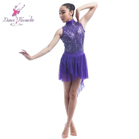 Stages Dress Gil new arrival sequin lace bodice ballet lyrical