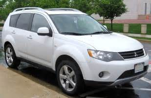What Is A Mitsubishi File 2nd Mitsubishi Outlander Jpg Wikimedia Commons