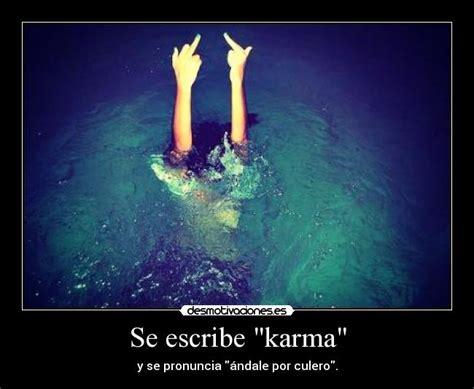 imagenes karma amor karma frases el karma quotes memes