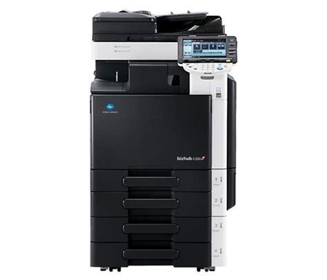Mesin Fotocopy Warna Konica Minolta jual multifunction konica minolta c220 harga multikaweb mitra belanja kantor