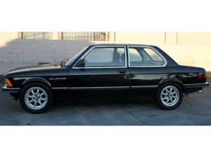 Bmw E21 For Sale 3 Bmw E21 323i For Sale Listings When Did These Become