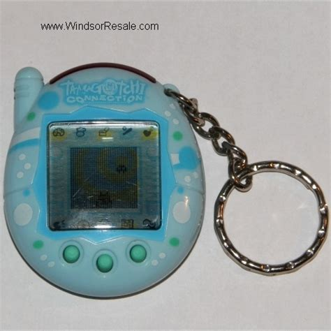 Tamagochi Connection Home tamagotchi connection v3 blue bubbles