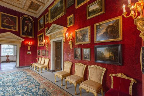chiswick house interior the house chiswick house gardens