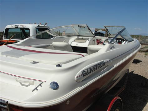 glastron boat hull warranty glastron sx 175 1999 for sale for 8 000 boats from usa